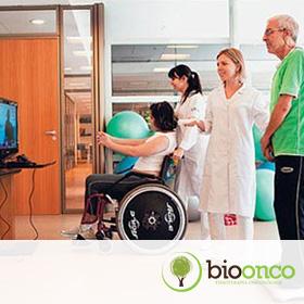 Ambiente virtual como recurso terapêutico no câncer